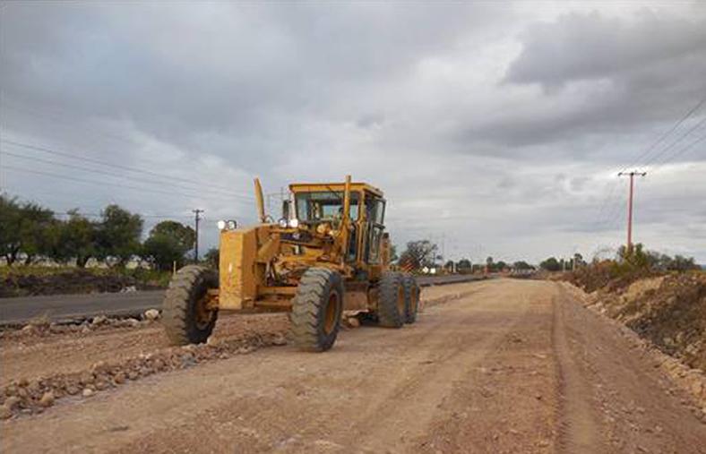 Carretera-Zacatecas